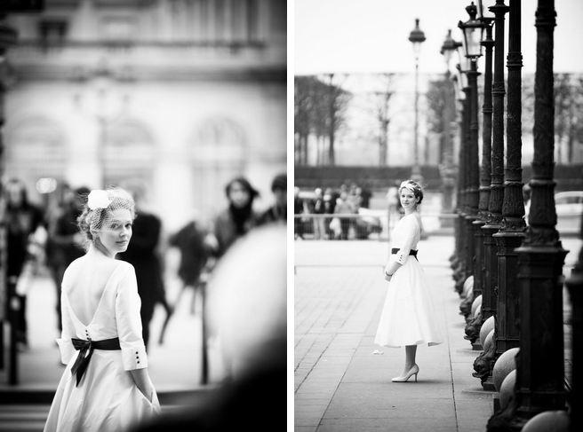 Brautkleid der Woche - Shelly von noni - Hochzeitsblog I Brautsalat