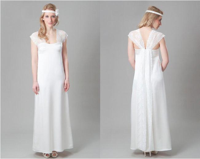 Kleid der Woche