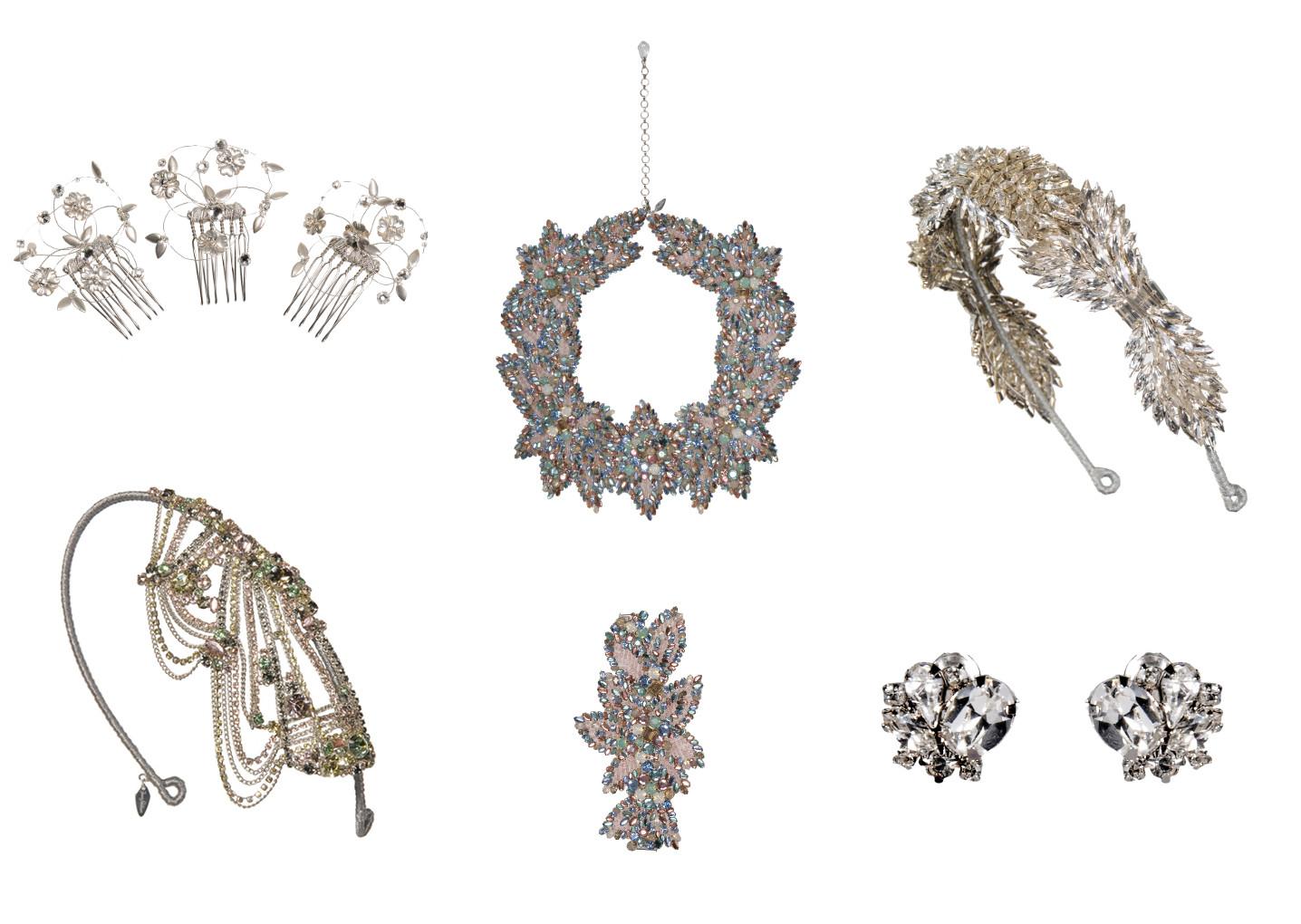 bridal collection_accessoires