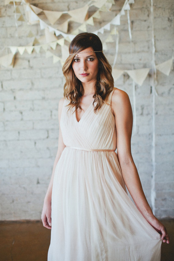 Brautkleid der Woche ~ Frida by Ouma - Hochzeitsblog I Brautsalat