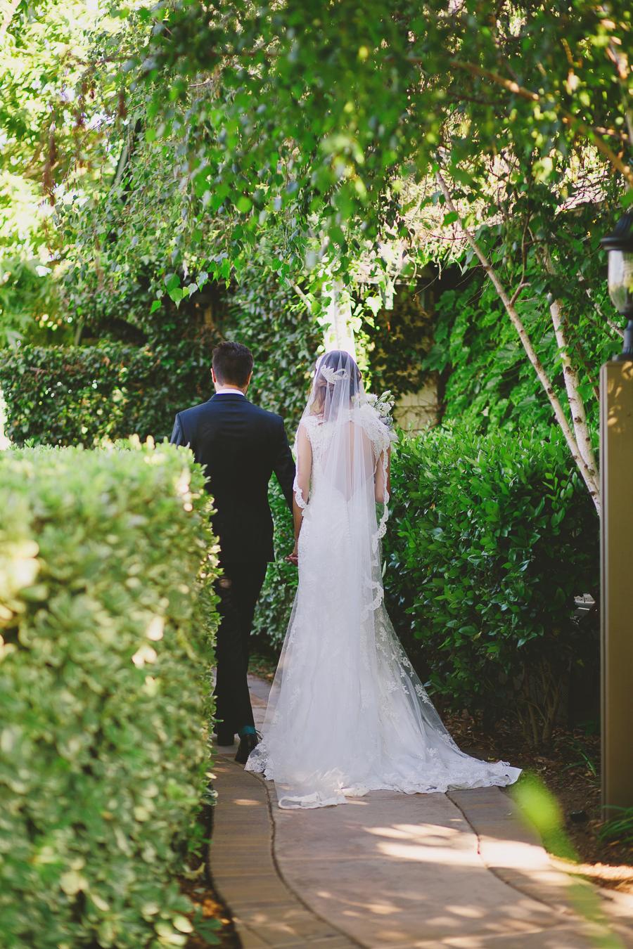 Jessica und Brian ~ italienisch inspirierte Hochzeit in Kalifornien ...
