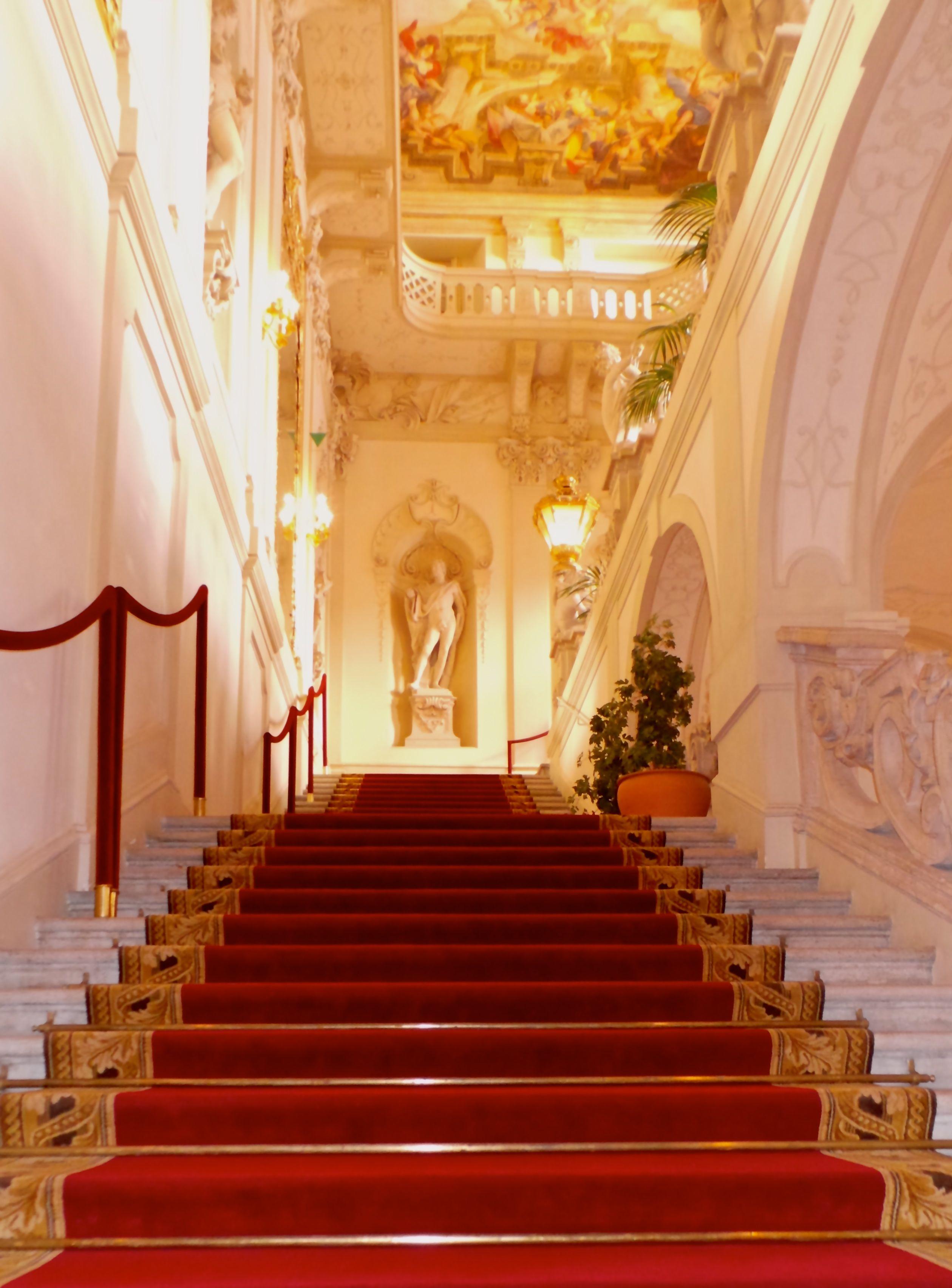 Eingang Daun