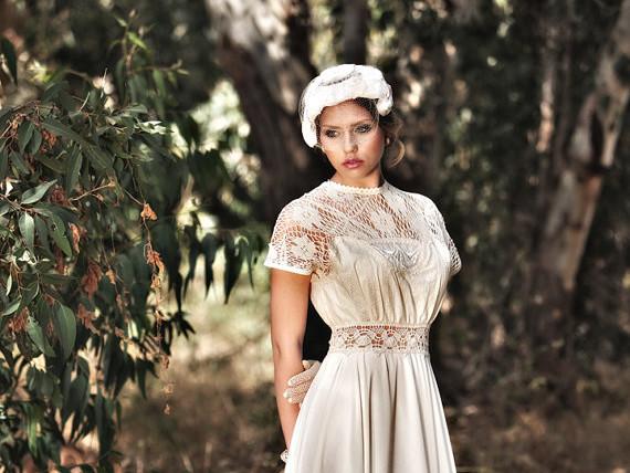Gewinne ein Brautkleid von TINA WEISE