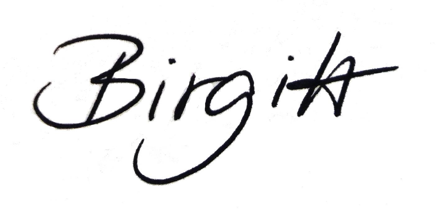 Name-Birgitt