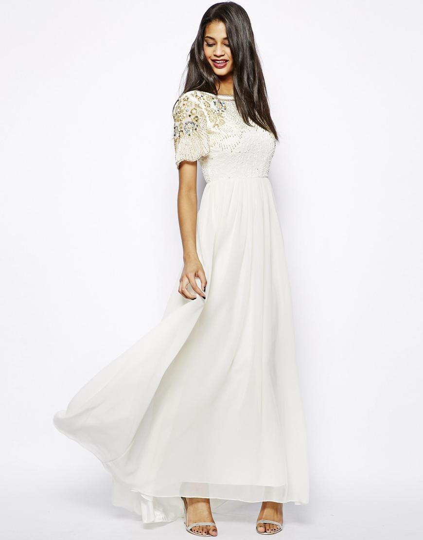 Kleid xxl standesamt