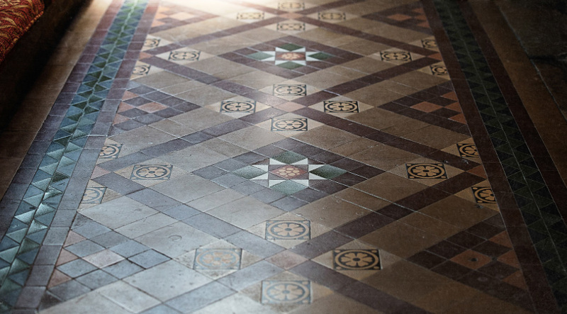 church-floor-with-mosaic-detailing-3999
