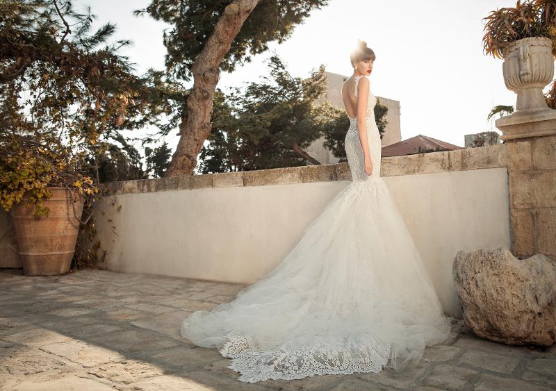 BERTA Bridal ~ Von Blüten inspiriert ~ Herbst Kollektion 2017 ...