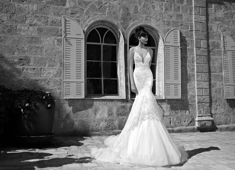 Die Sommer-Kollektion von Berta Bridal ~ Brautkleid Couture aus ...