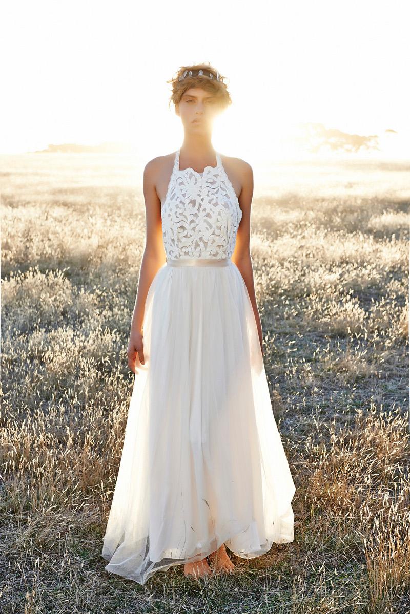 Boho Brautkleider Die Neue Kollektion Von Grace Loves Lace