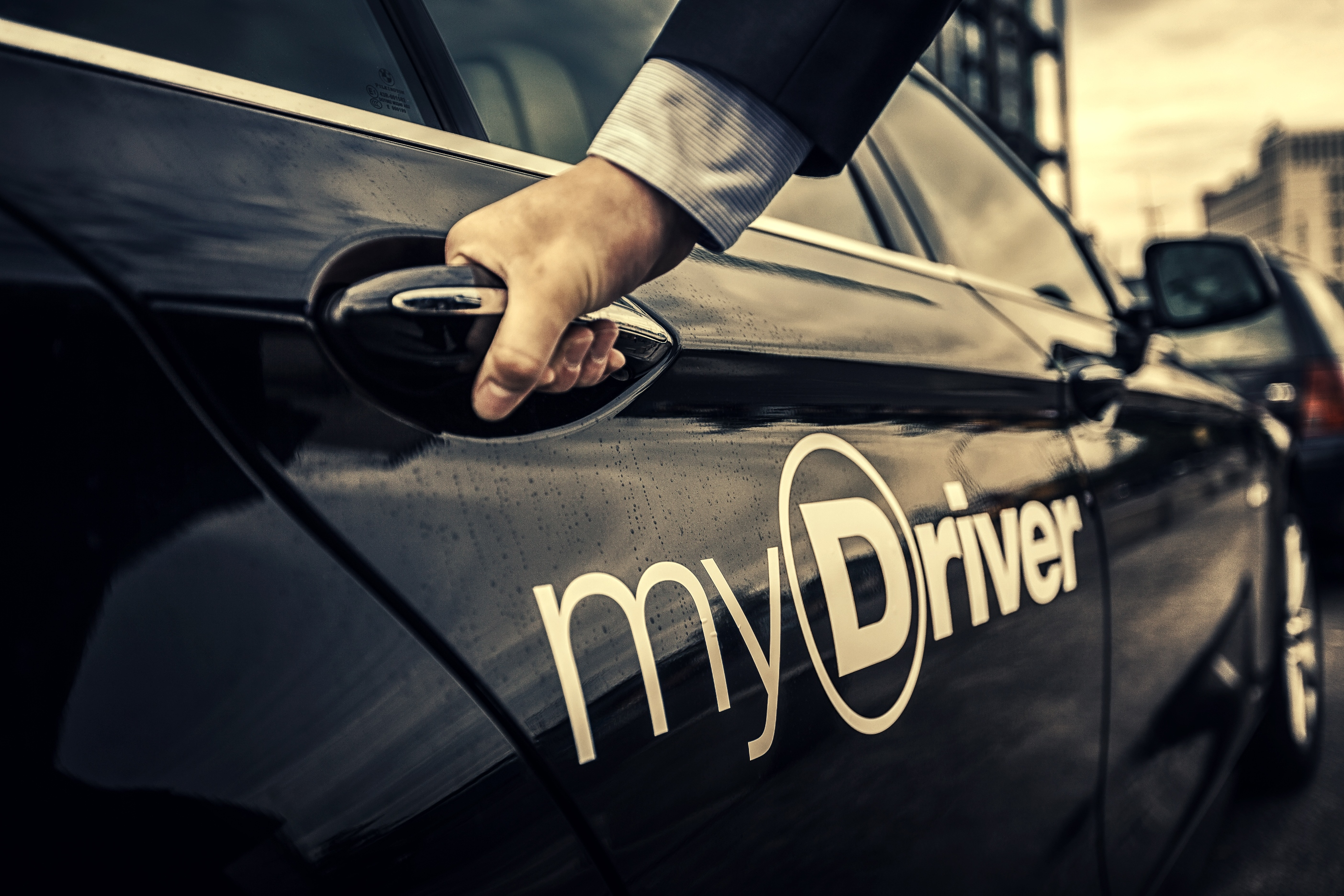myDriver Picture by DavidUlrich- 3