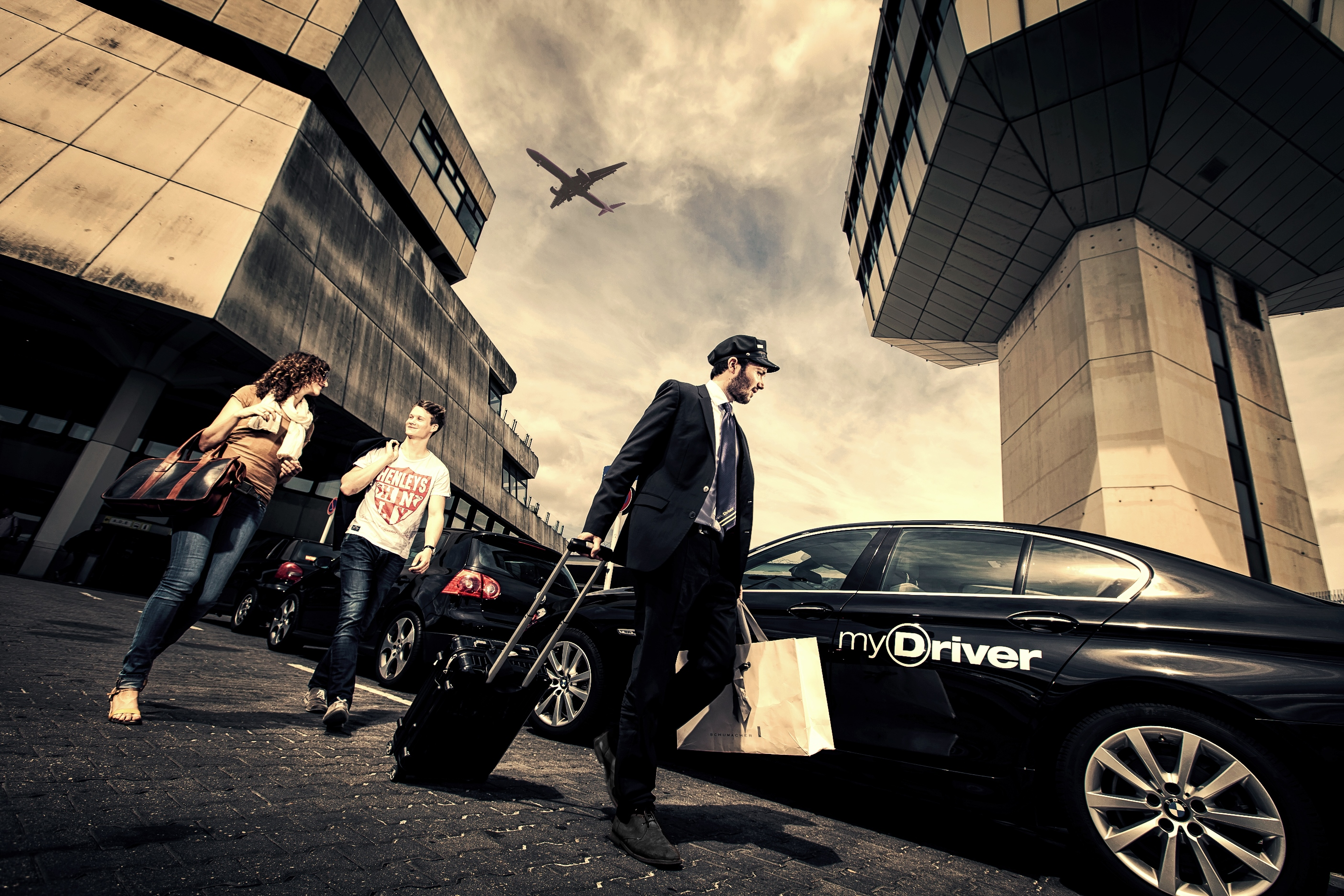 myDriver Picture by DavidUlrich- 4