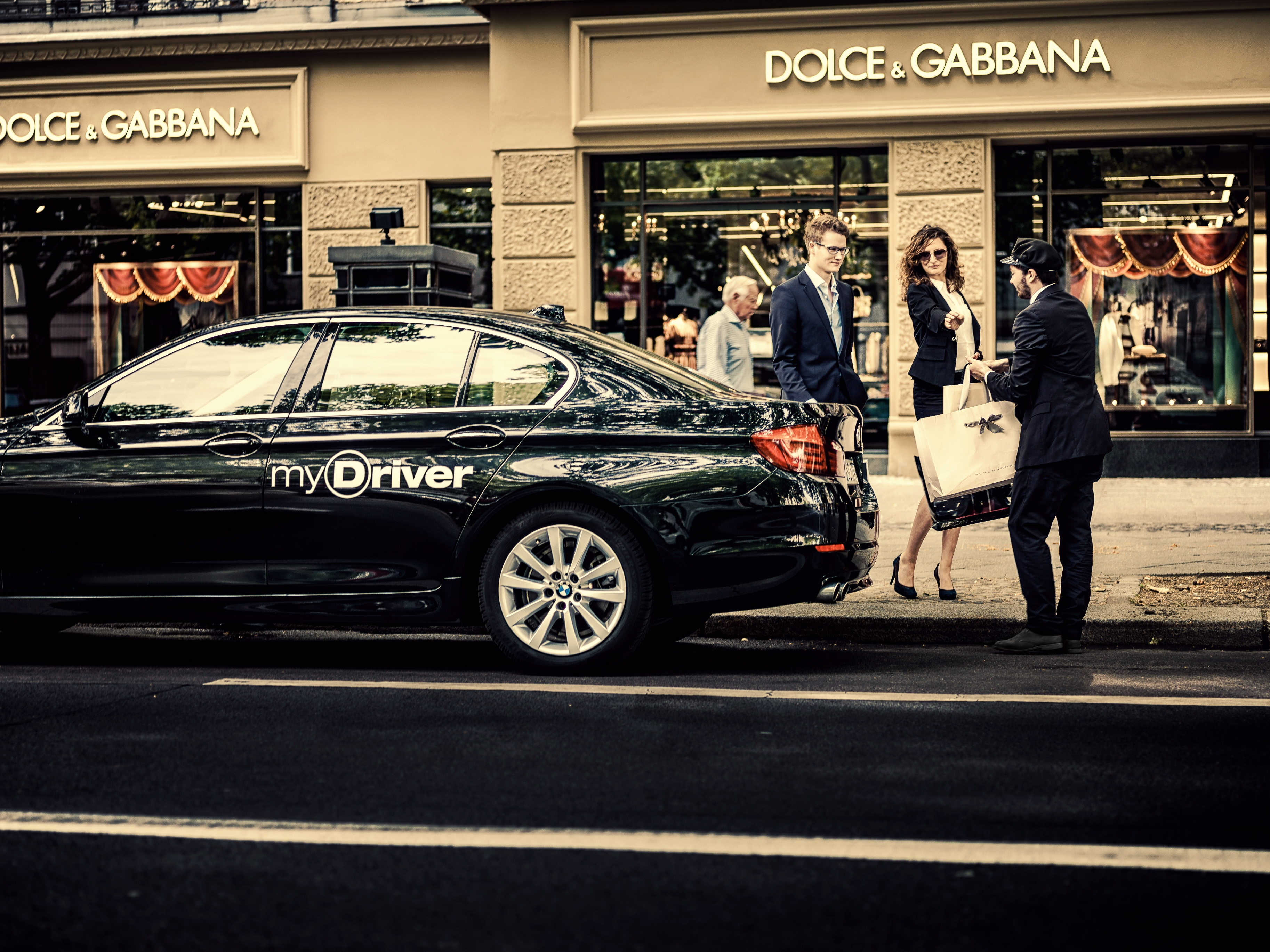 myDriver Picture by DavidUlrich- 5