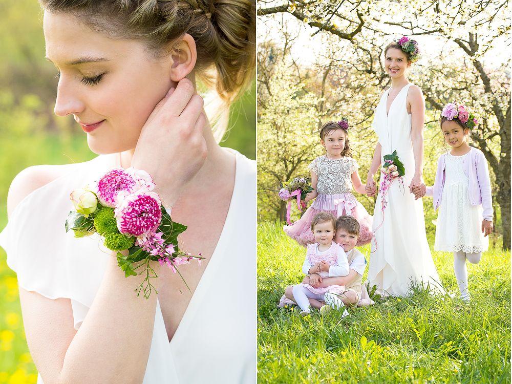 Hochzeit Feiern Mit Kindern Inspiration