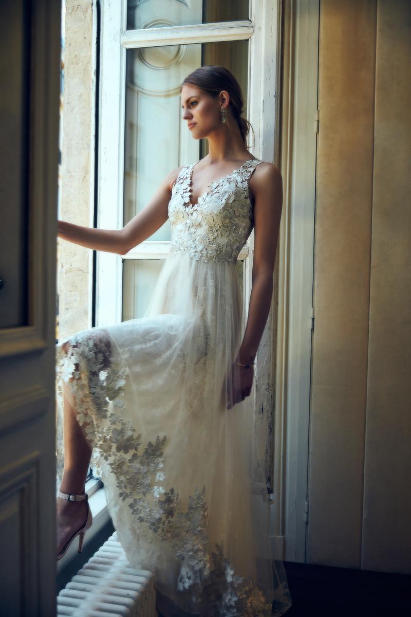 MARCHESA_Opal Gown
