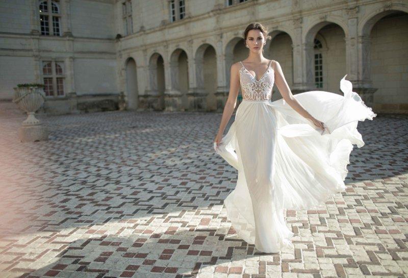 Alon Livné White ~ Die Brautmode Kollektion 2016