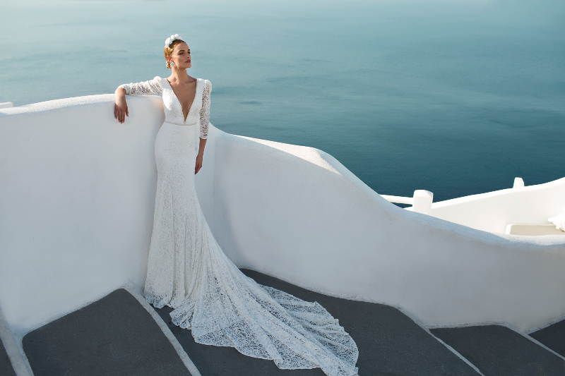 julie vino bridal7