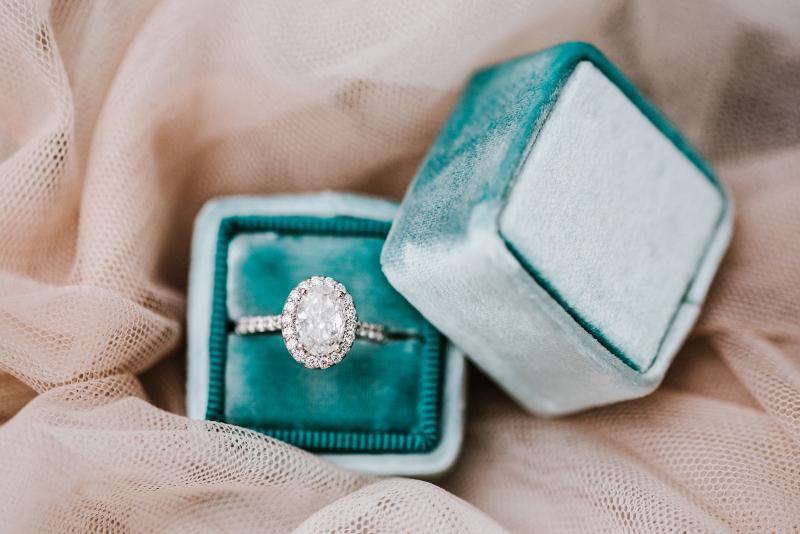 Verlobungsring Fur Mann Und Frau