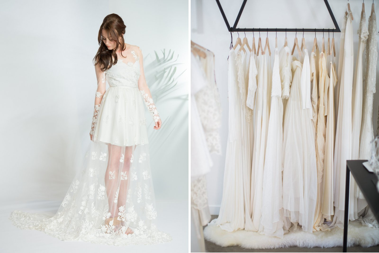 Loho Bride ~ Ein Blick in den Flagshipstore in Los Angeles