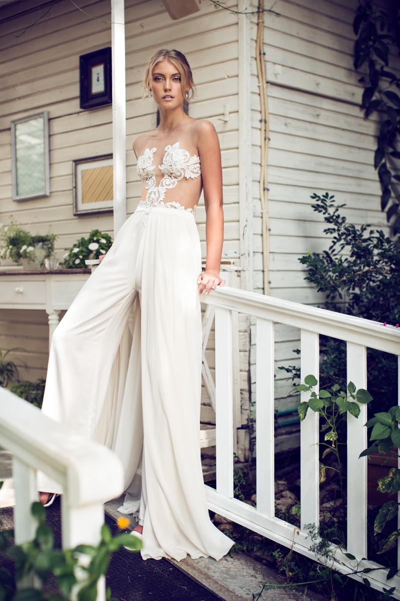 Brautkleider ~ Die Provence Kollektion ~ Riki Dalal