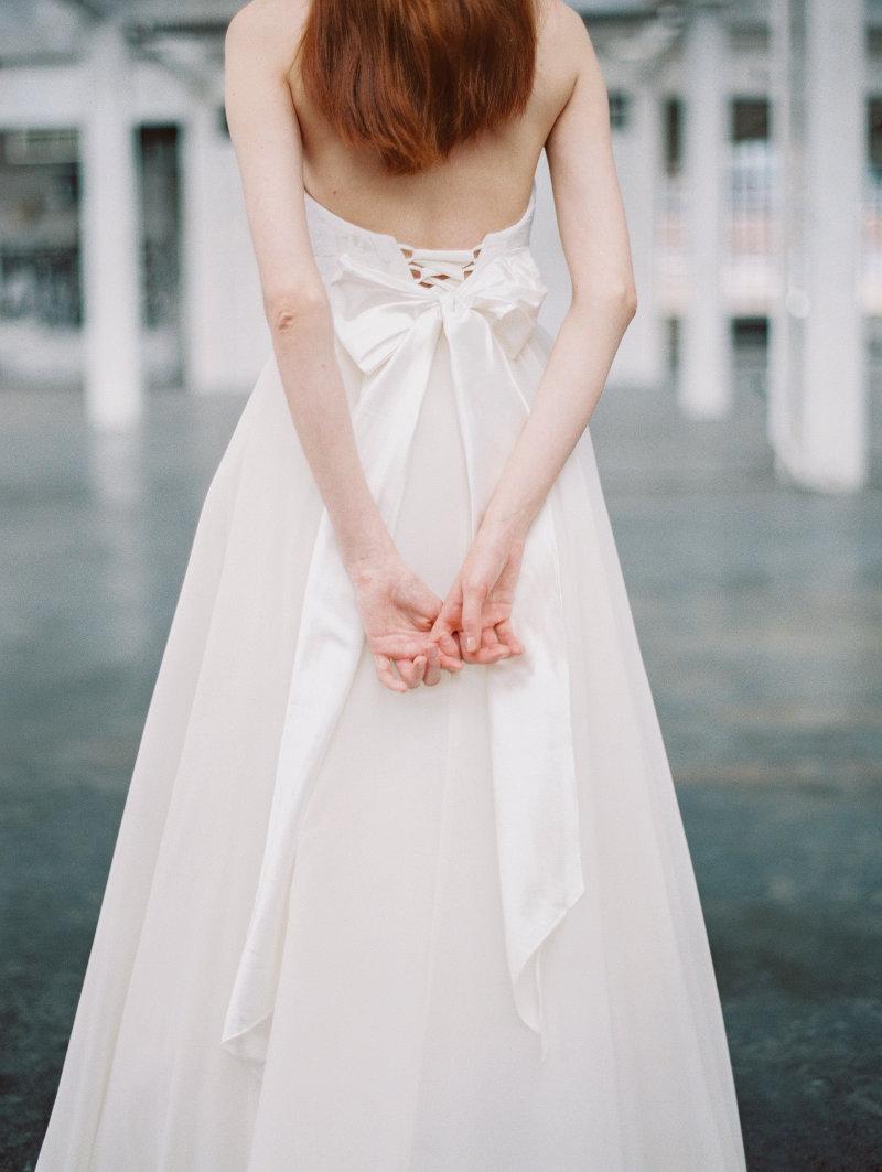 Brautkleider 2017 ~ Truvelle ~ Blush Wedding Photography