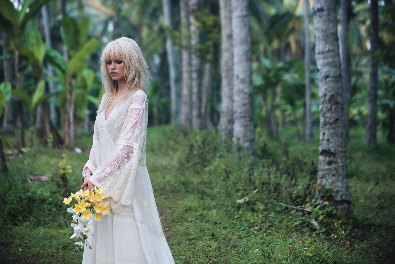 Spell Bride ~ Boho-Brautkleider ~ Spell & The Gipsy Collective