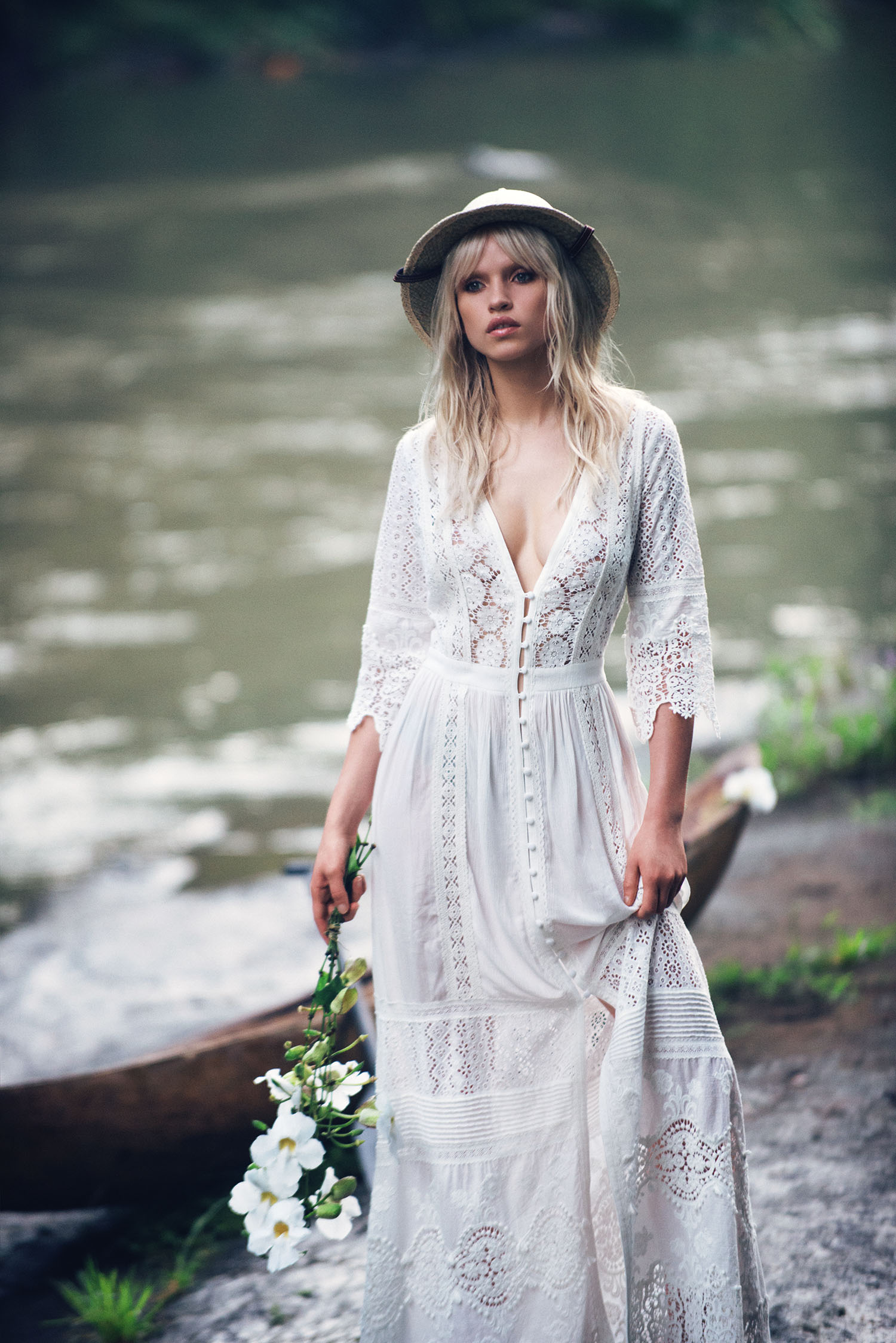 Spell Bride ~ Boho-Brautkleider ~ Spell & The Gipsy Collective