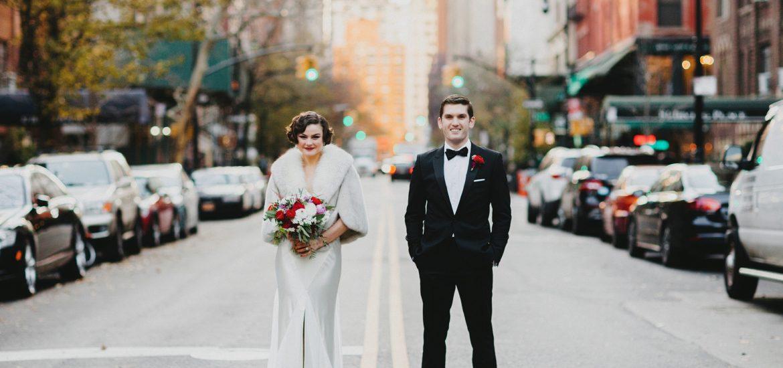 Romantische Vintage Hochzeit Melanie Mitchell