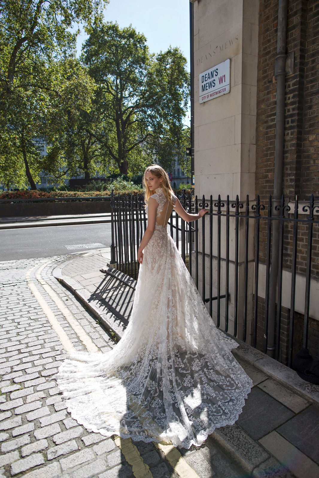 Riki Dalal ~ Mayfair Kollektion ~ Brautkleider zum Verlieben