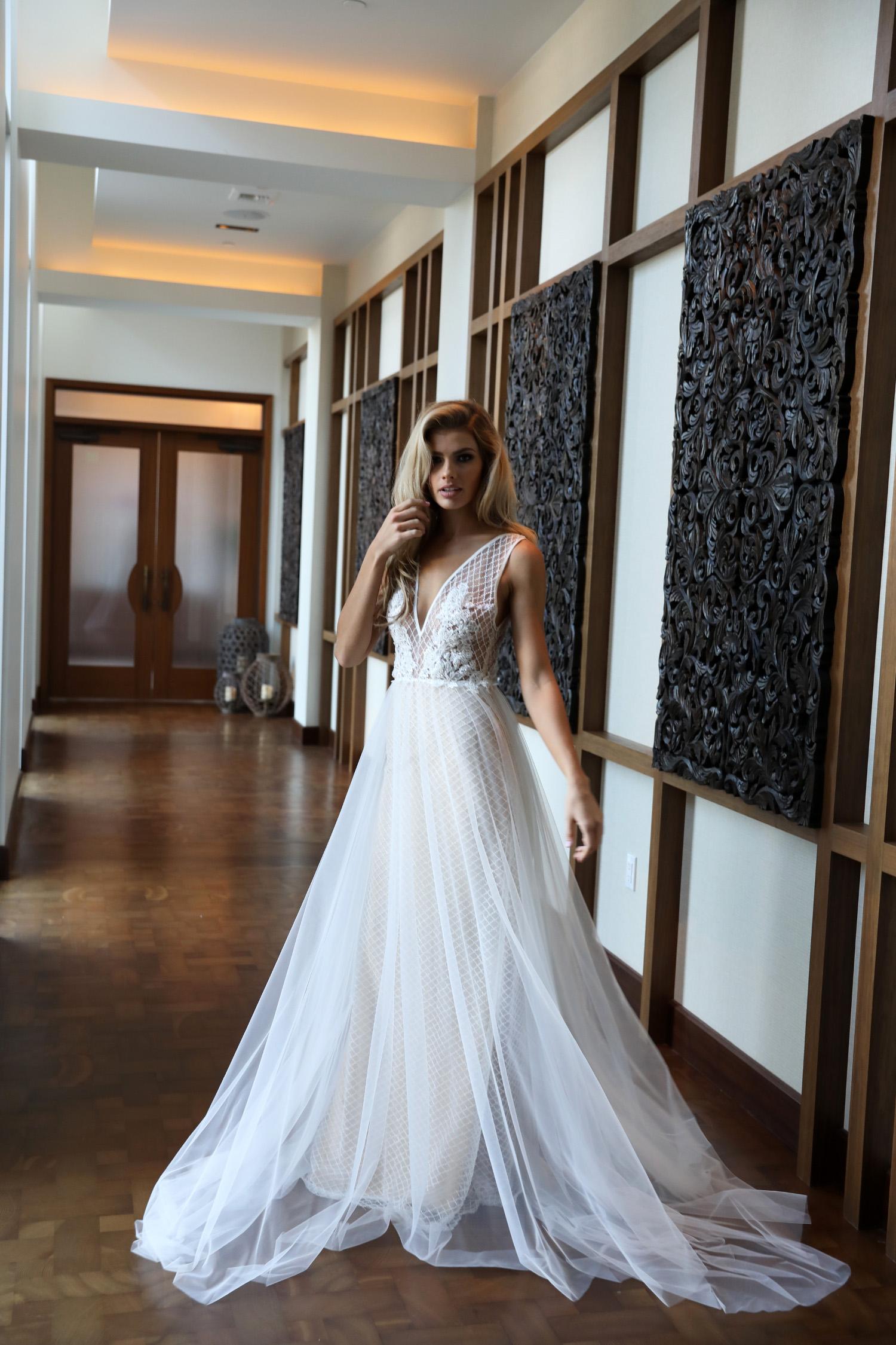 Erin Cole - Amadine - Brautsalat