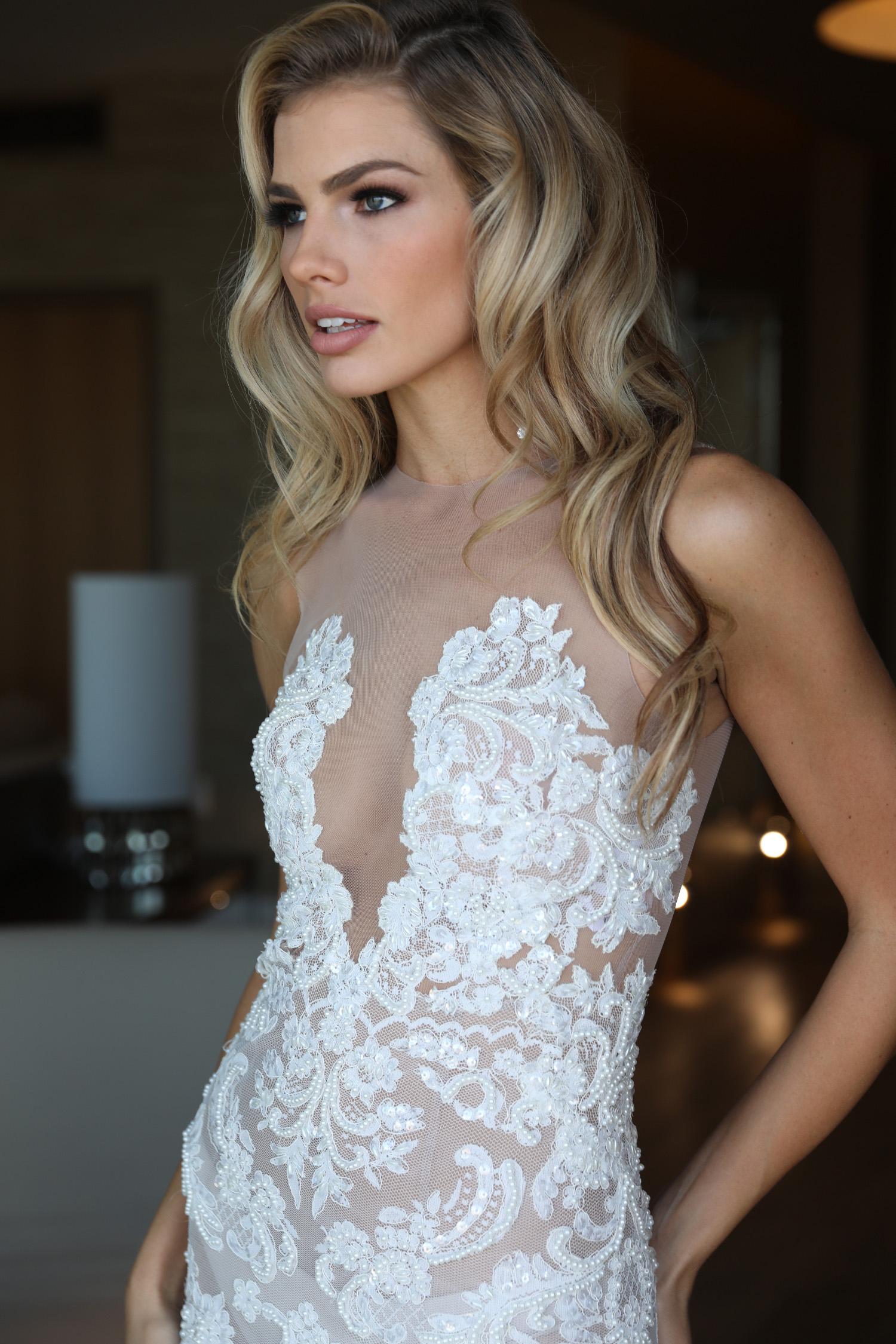 Erin Cole - Ambrosia5 - Brautsalat