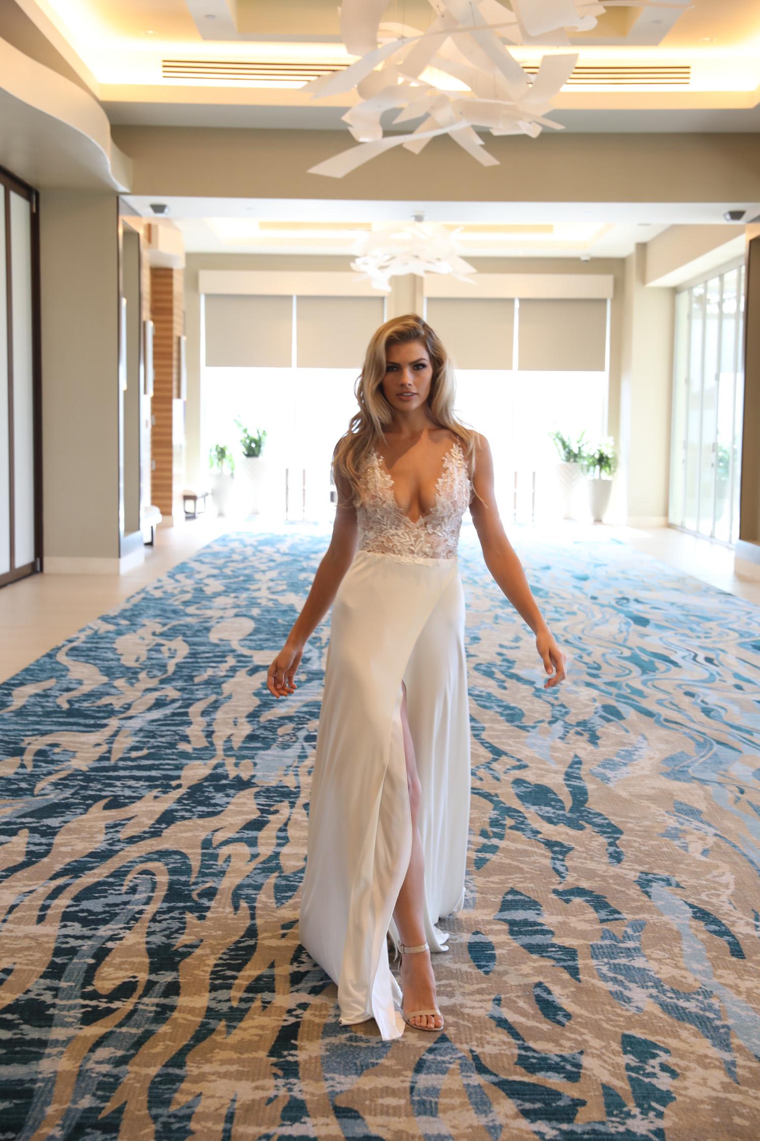 Erin Cole - Asia - Brautsalat