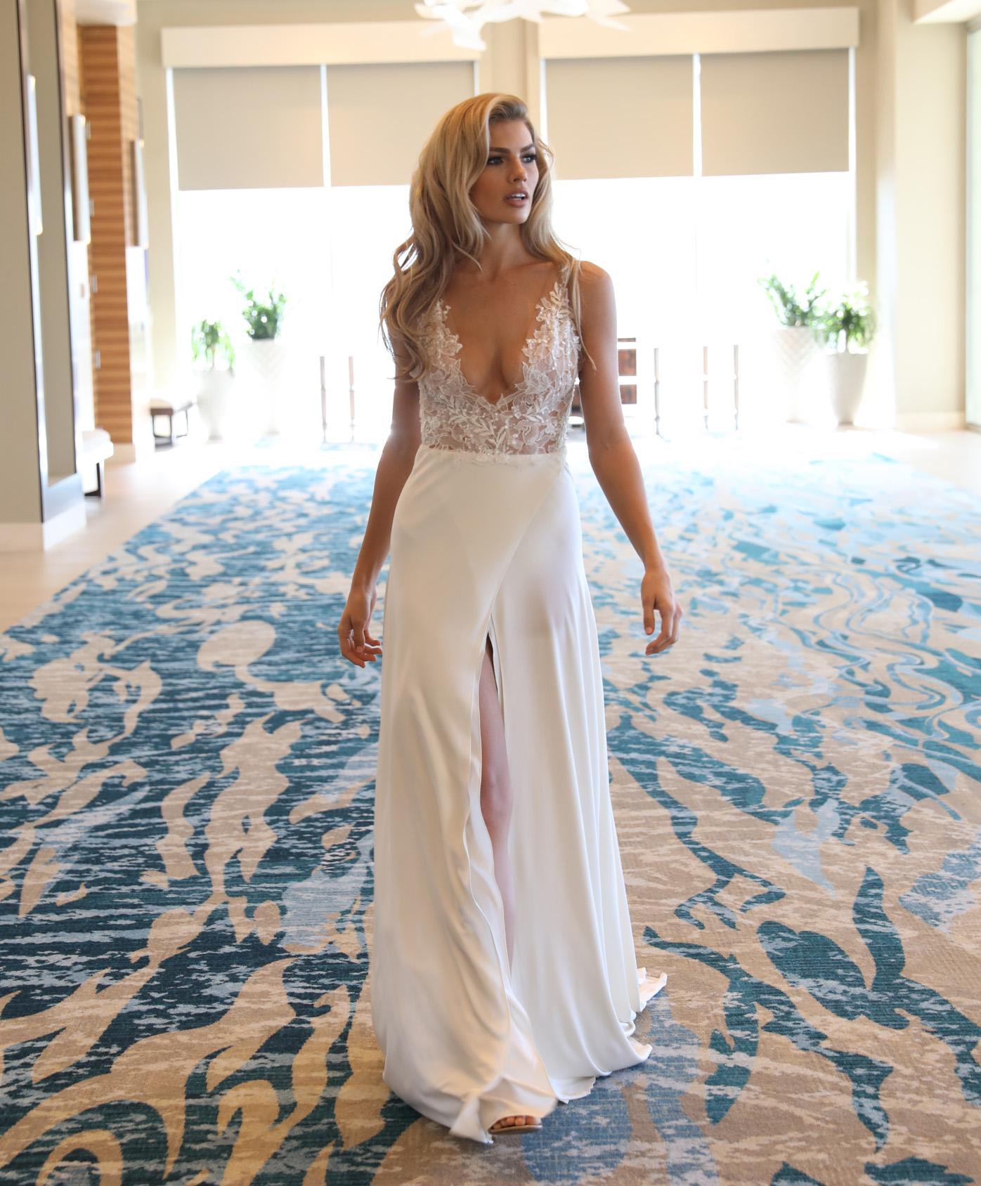 Erin Cole - Asia1 - Brautsalat