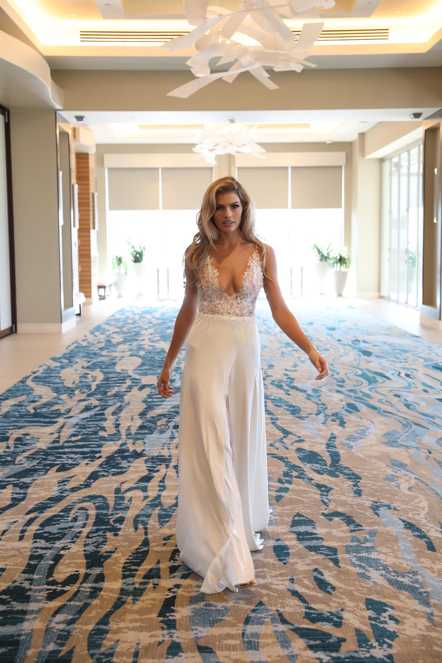Erin Cole - Asia2 - Brautsalat