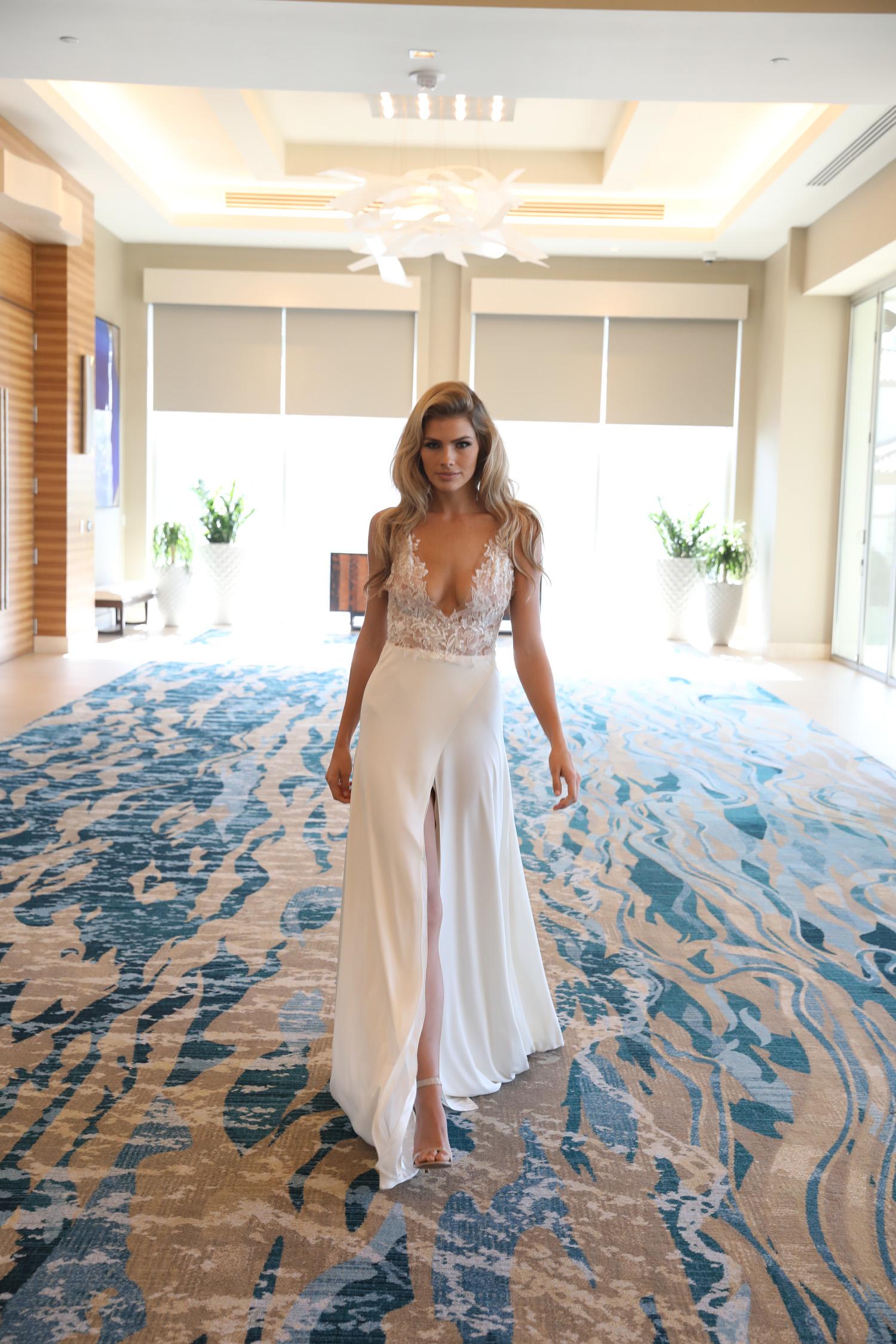Erin Cole - Asia3 - Brautsalat