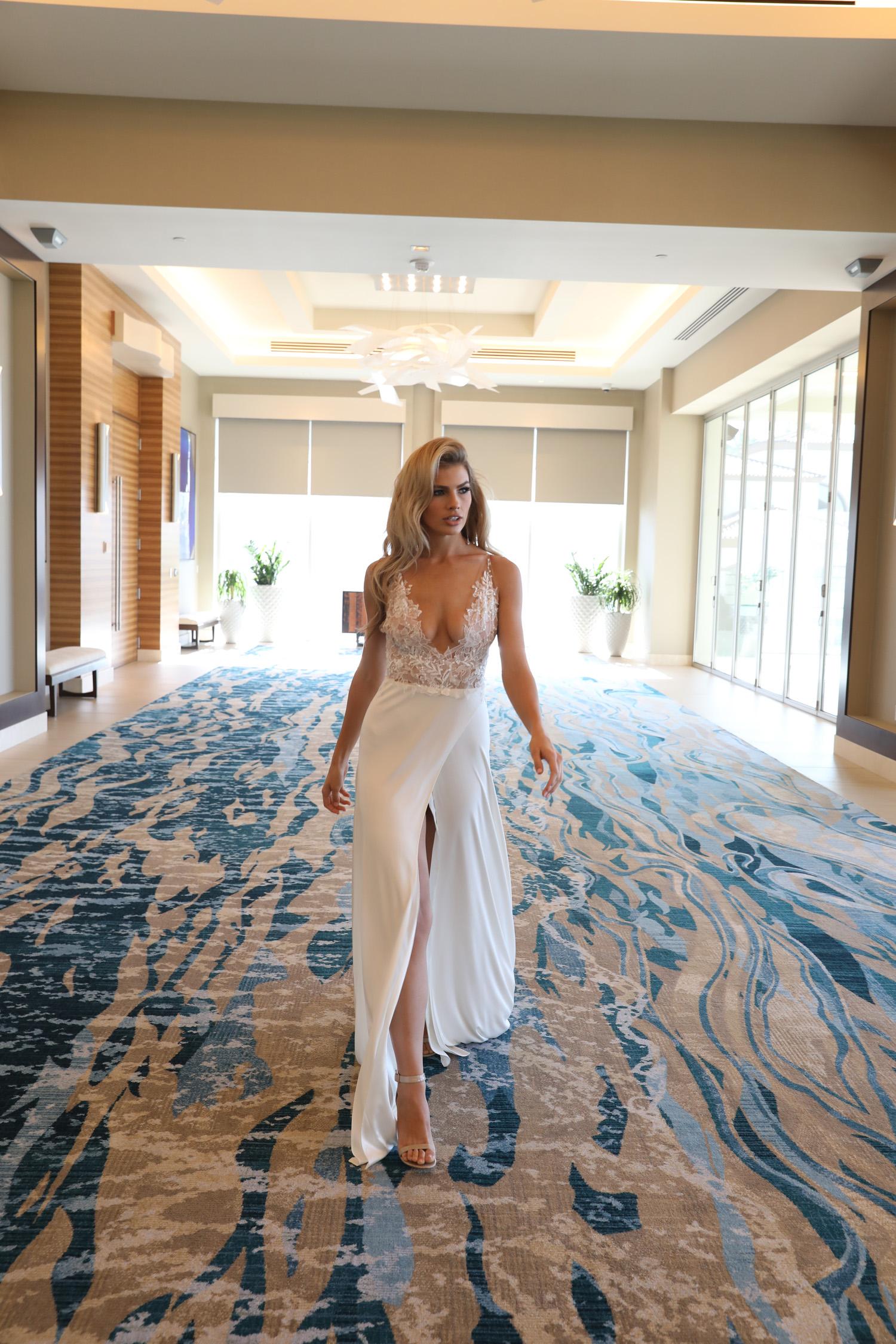 Erin Cole - Asia4 - Brautsalat