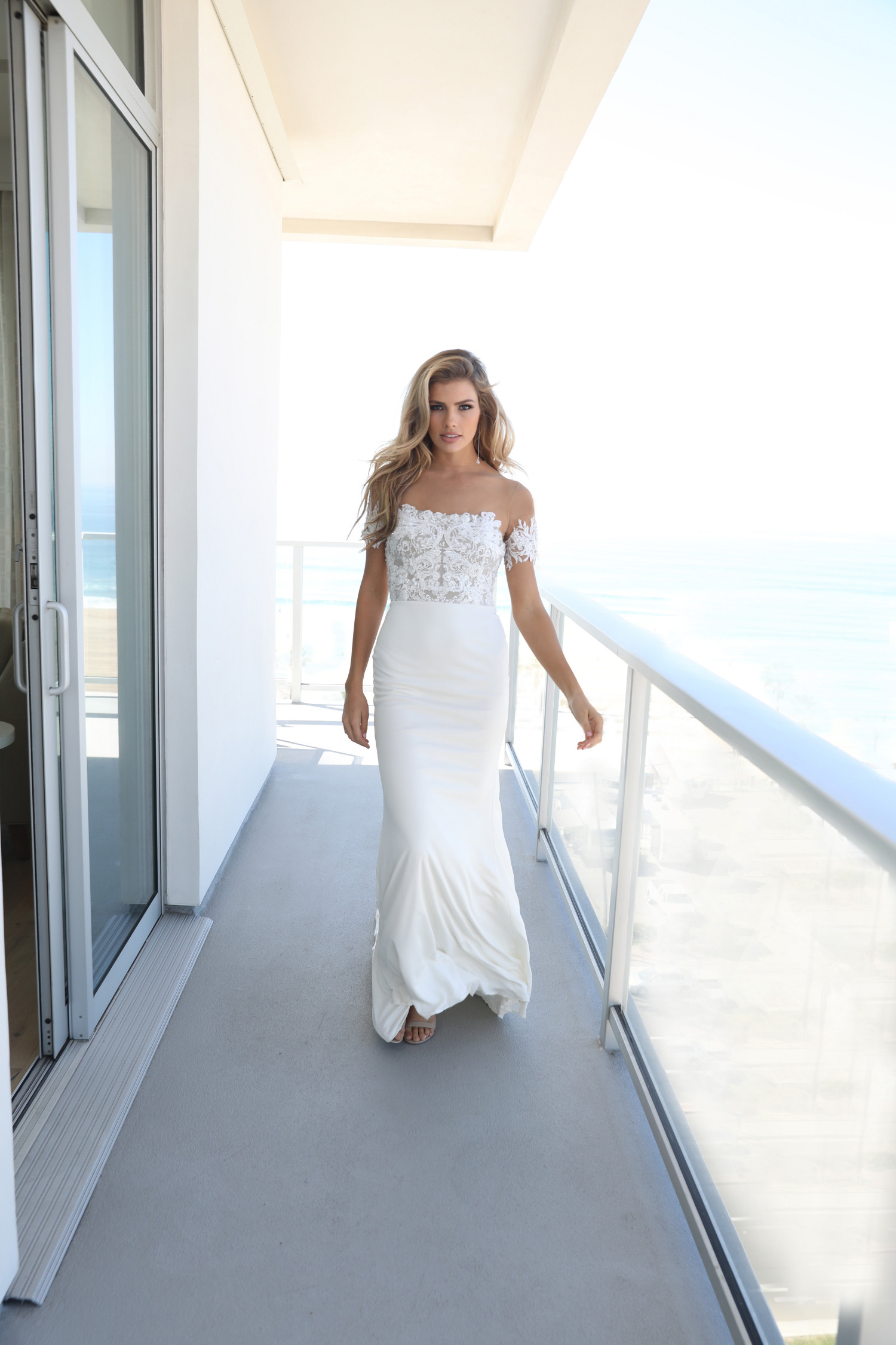 Erin Cole - Audrey2 - Brautsalat