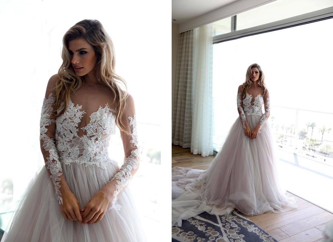 Brautkleid Kollektionen Archive - Seite 2 von 11 - Hochzeitsblog I ...