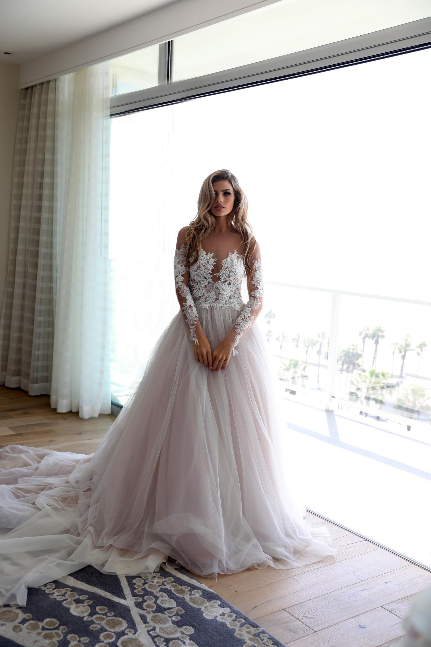 Erin Cole - Ava2 - Brautsalat