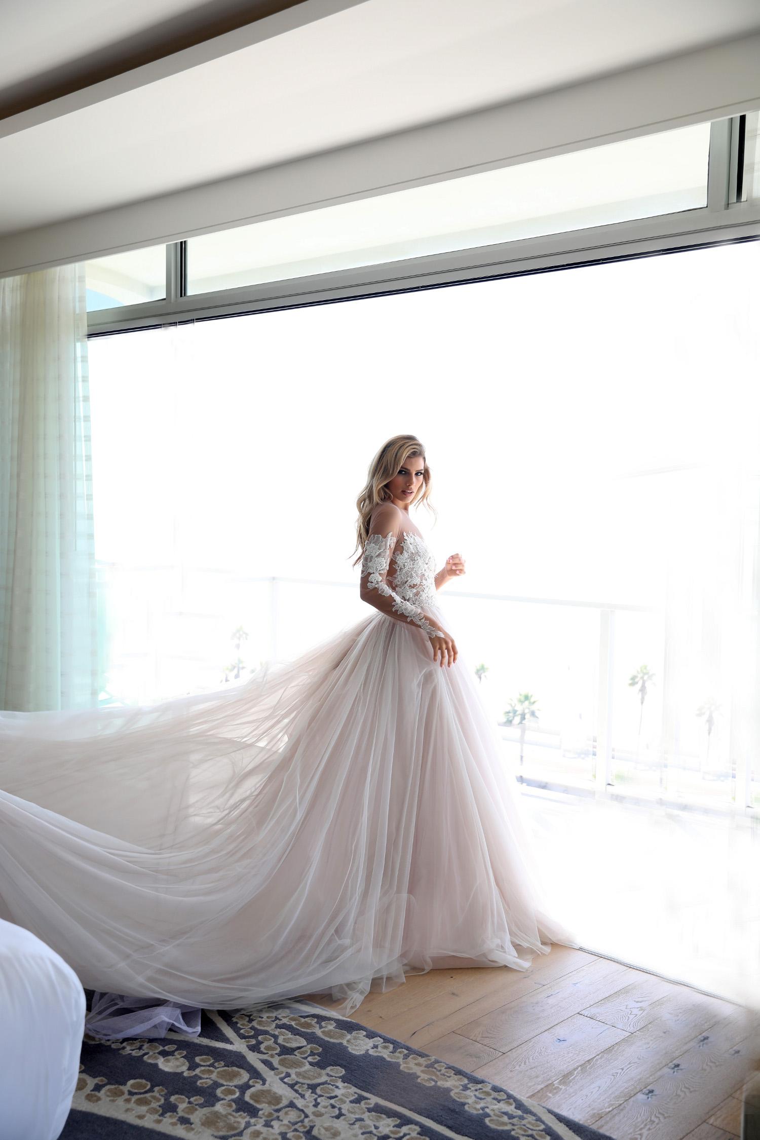 Erin Cole - Ava3 - Brautsalat