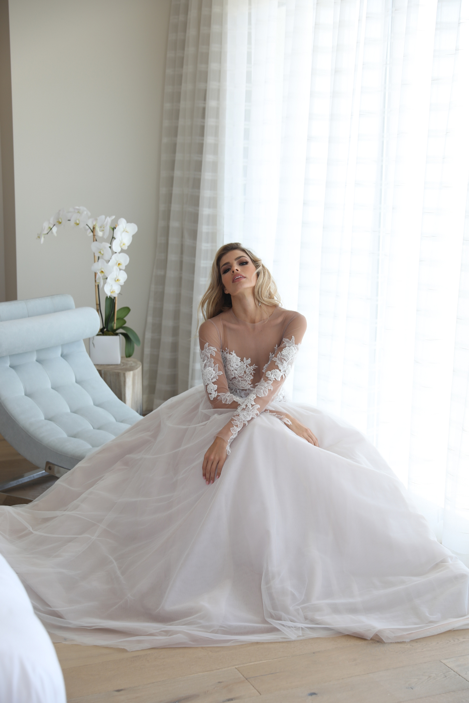 Erin Cole - Ava4 - Brautsalat