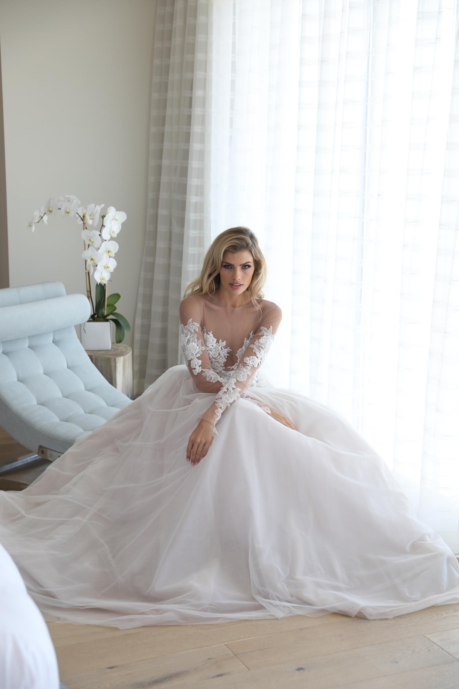 Erin Cole - Ava6 - Brautsalat