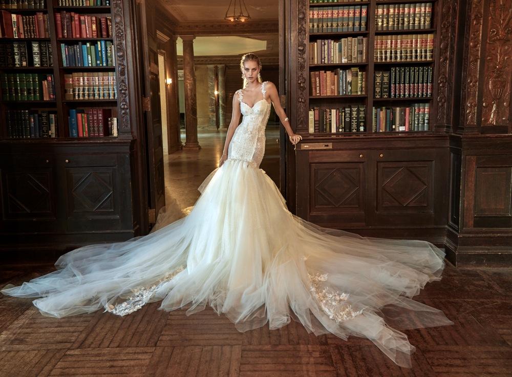 Brautkleider Für Die Königin