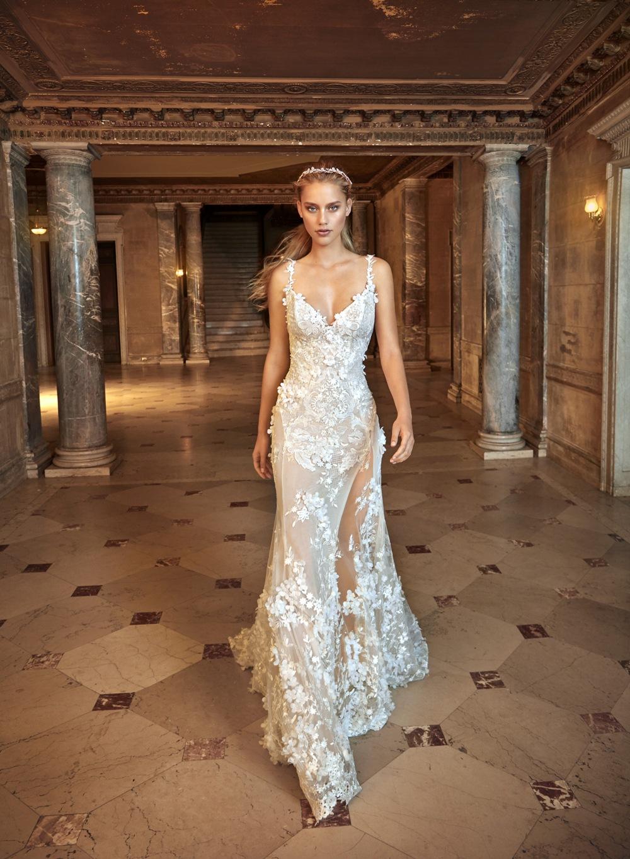 Galia Lahav Kollektion 2017 ~ Brautkleider für die Königin in dir ...