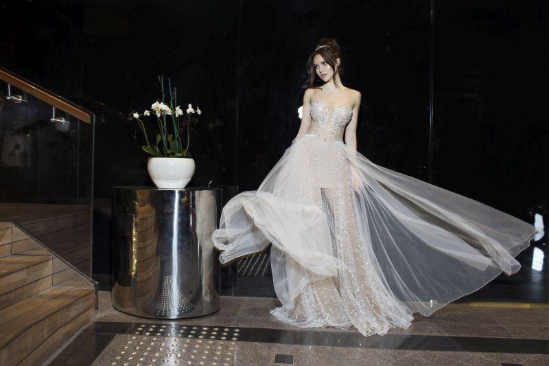 Chantal Be You Bridal Collection - Hochzeitsblog Brautsalat 16
