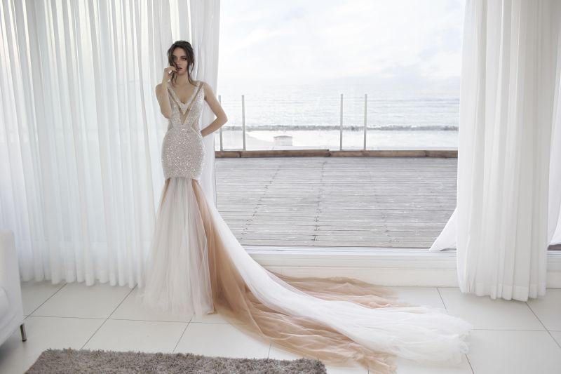 Chantal Be You Bridal Collection - Hochzeitsblog Brautsalat 21