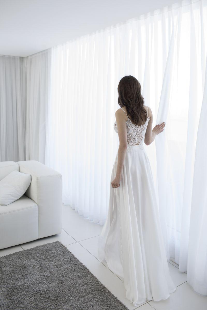 Chantal Be You Bridal Collection - Hochzeitsblog Brautsalat 24