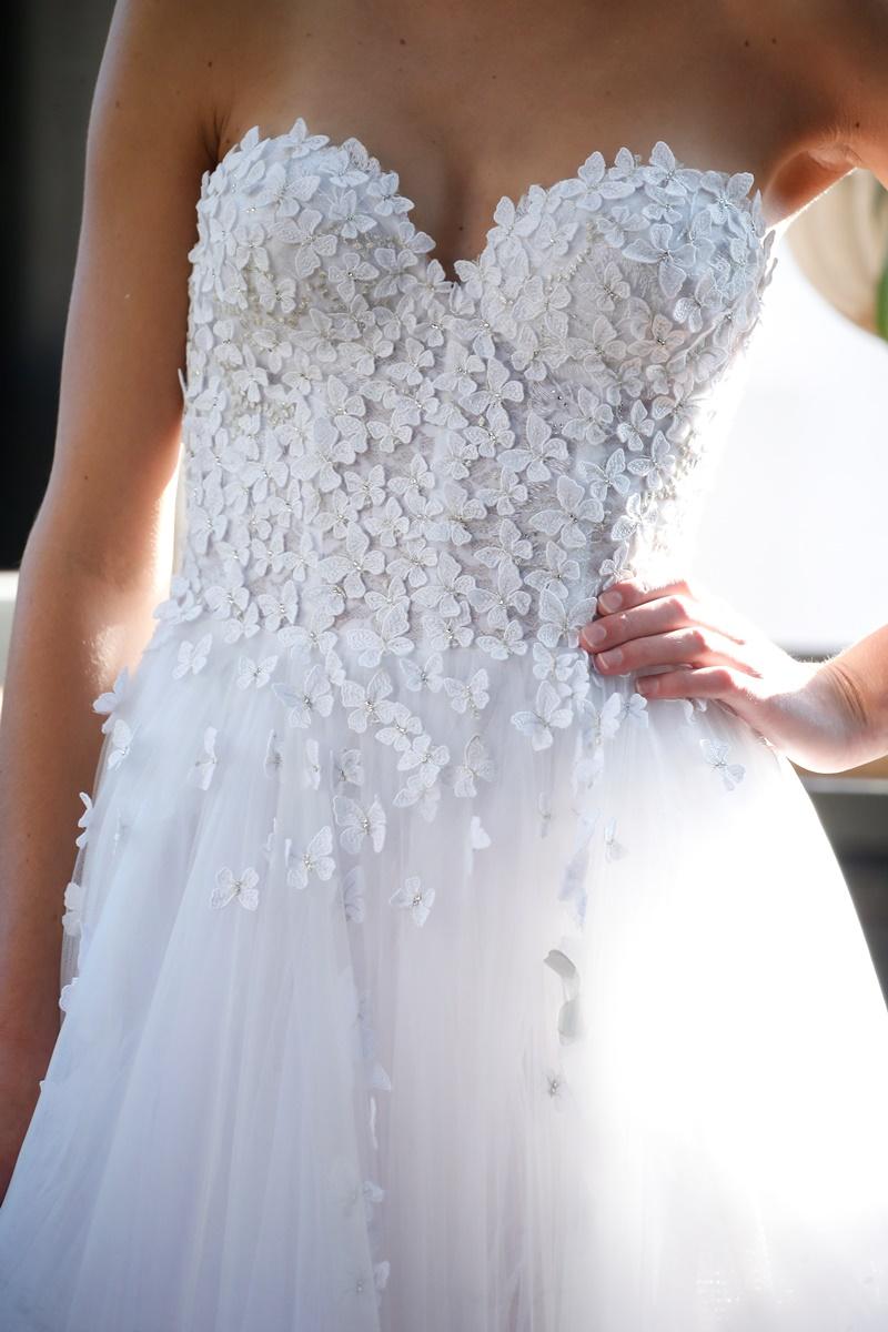 Märchenhafte Brautkleider ~ Francesca Miranda ~ Herbstkollektion
