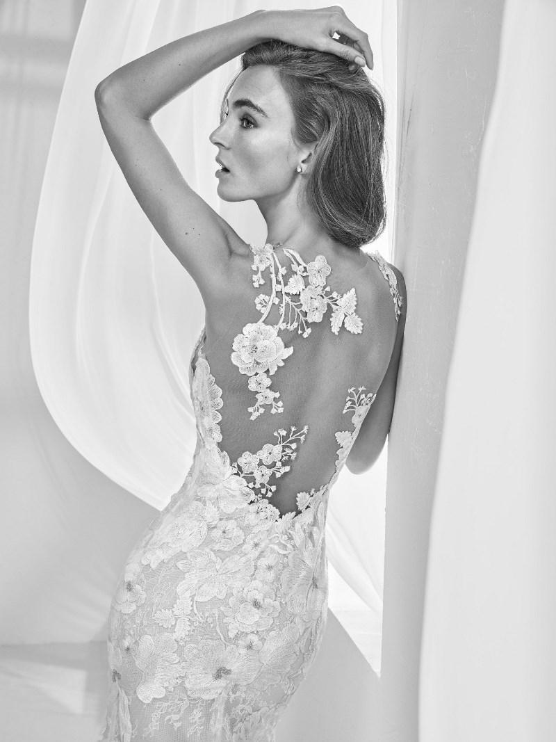 Schön Wie Viel Sind Pronovias Brautkleider Bilder - Hochzeit Kleid ...