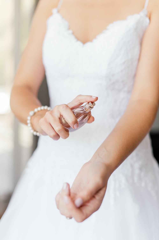 Das Parfum für die Hochzeit ~ Wie findet man den perfekten Duft?