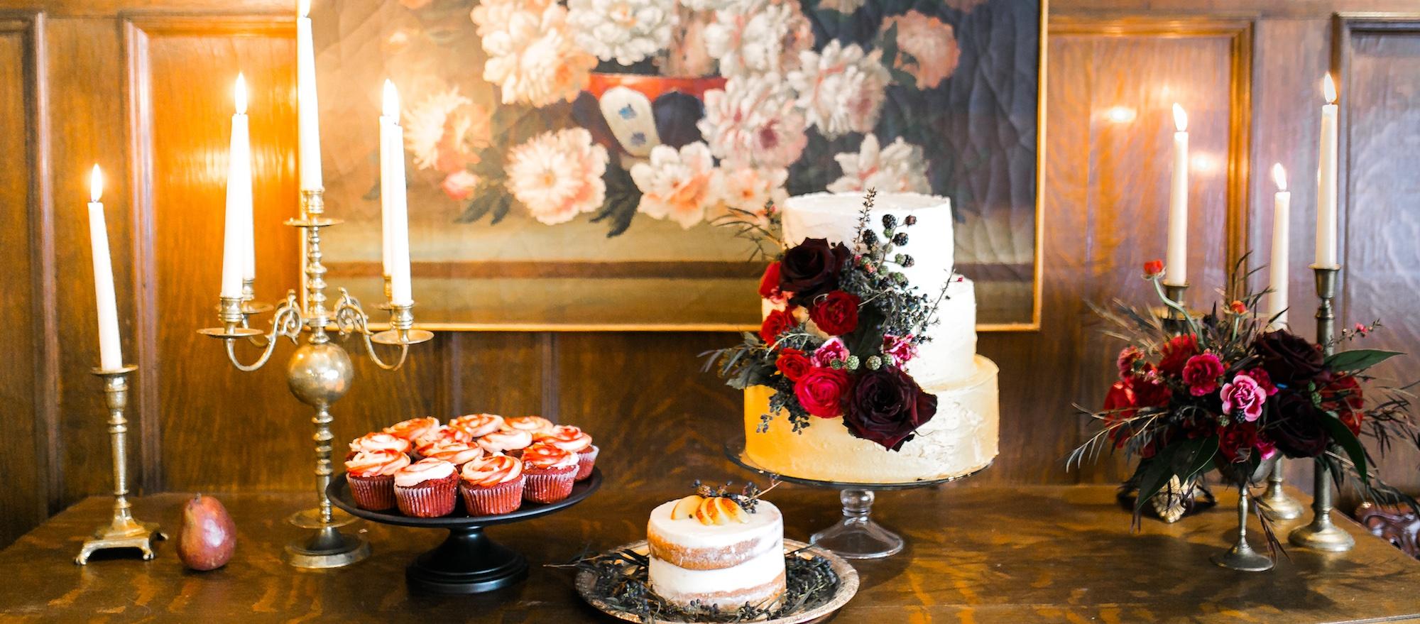 Eine Marchenhochzeit Die Schone Und Das Biest Hochzeitsinspiration